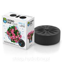 Hydrobox 1.L #hydrobox #hydroboxpl #nawadnianie #hodowlaroslin #pielegnacja #roslina #kwiaty #ogrod #nature #flower #plant #green
