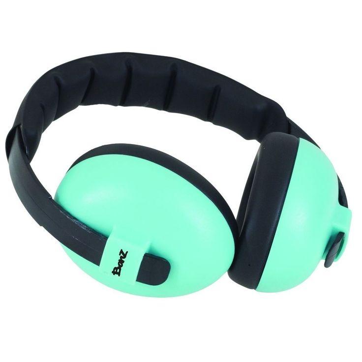Gehörschutz Earmuffs Ohrenschützer Kinder Schlaf Gehörschützer Kopfbügel Kind