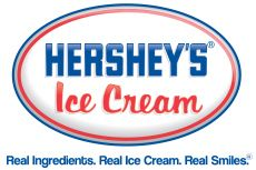 Hershey's Ice Cream logo