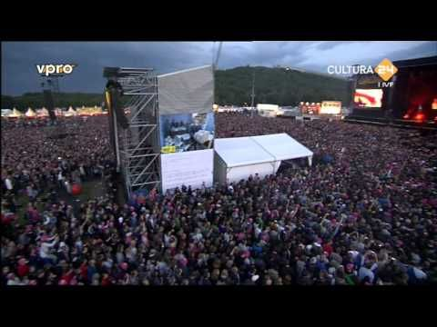 Mumford & Sons, Pinkpop Mainstage, Monday 28 may 2012 - YouTube