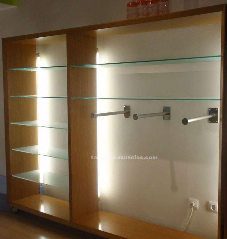 mobiliario para tienda de ropa (2)