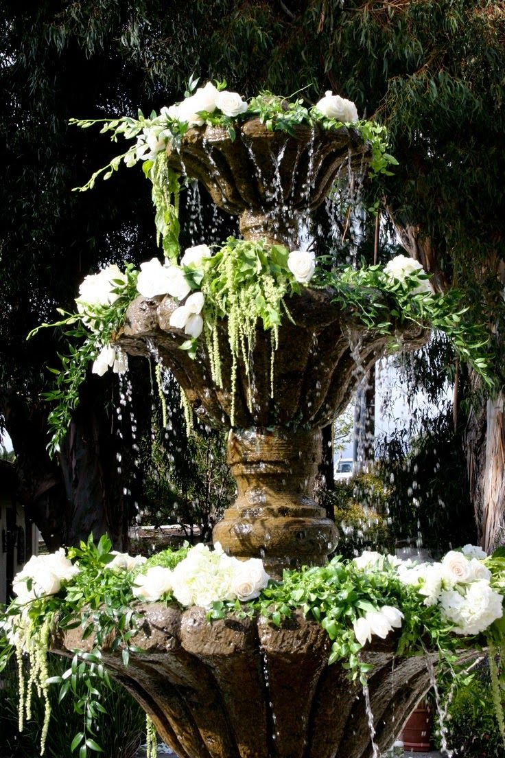 150 best fountains water features images on pinterest garden water fountain florals