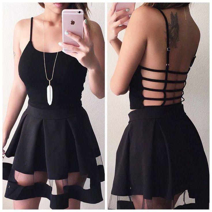 Hottttt \u003c3 I want it \u003c3 Black Tumblr · Outfits Goals 3Cute