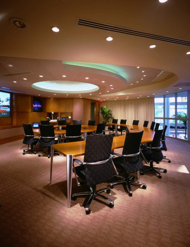17 Best Images About Corp Design Boardroom On Pinterest