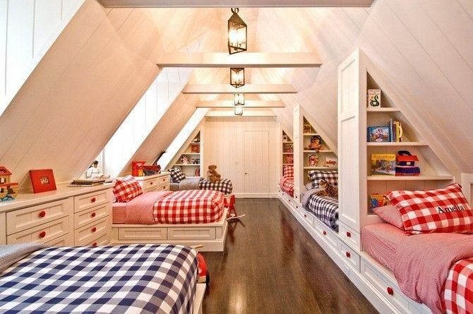 10 Vintage Attic designs to Achieve Right Away | Vintage Industrial Style @ http://vintageindustrialstyle.com/vintage-attic-designs-achieve-right-away/