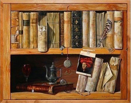 Vecchio libro di Aleksandar Grande