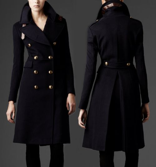 lusting after this gorgeous coat.