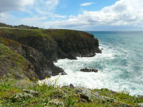 Pacific Coast Highway Jenner To Mendocino Hotel Californiacalifornia