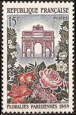Floralies parisiennes