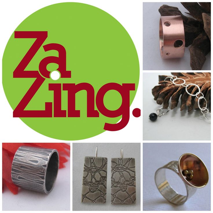Hand Crafted Contemporary NZ Jewellery