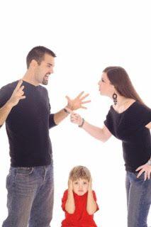 INCOHERENCIAS SIN MÁS: CONFLICTOS FAMILIARES