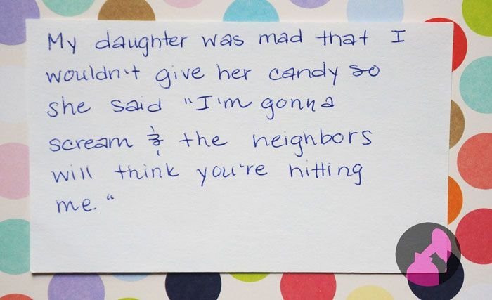 Anonymous Confessions of Mothers about the Weirdest Things They Saw or Heard from Their Kids