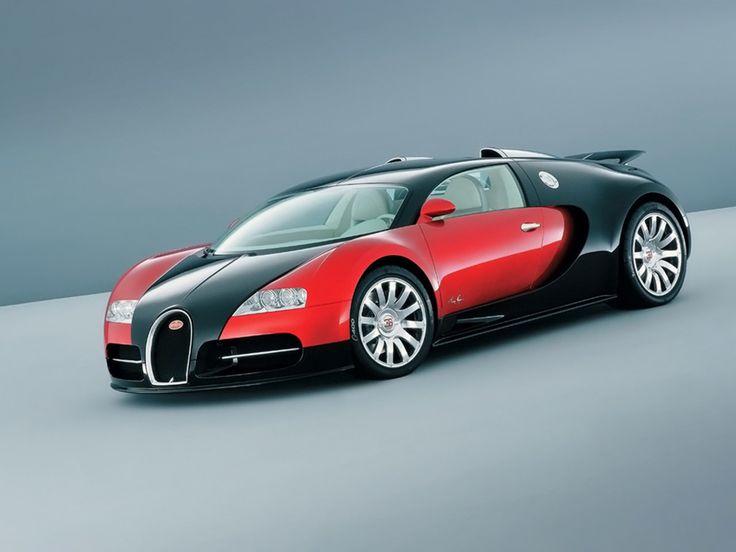 Bugatti Veyron Wallpaper P