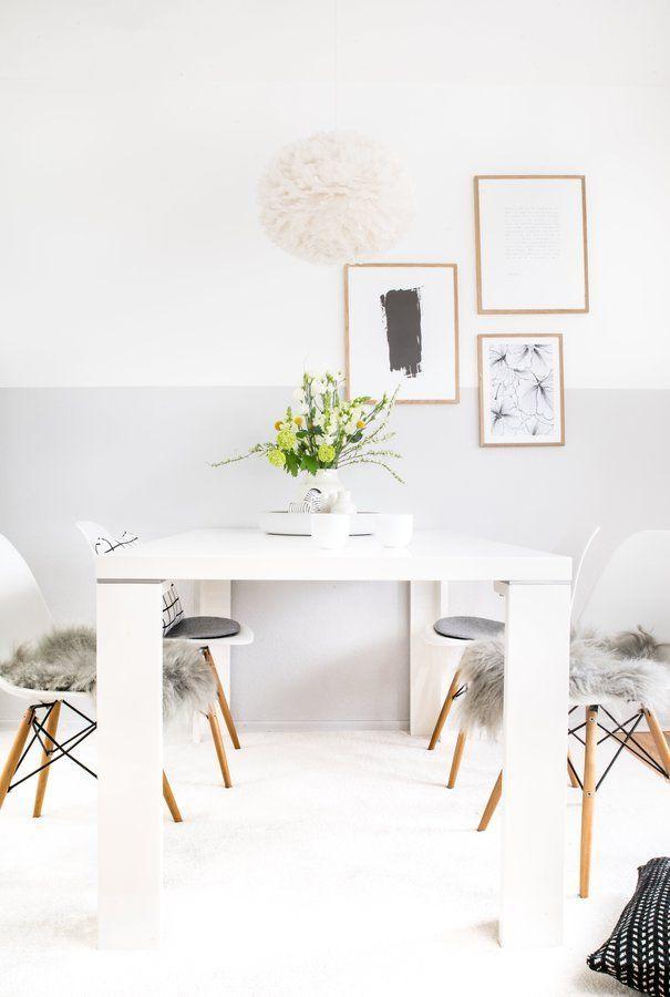655 besten esszimmer bilder auf pinterest for Sitzbank skandinavisch