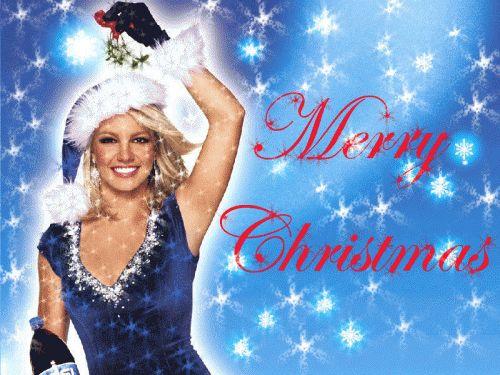 Britney Spears Merry Christmas · Christmas WishesMerry ChristmasBritney SpearsHolidayCelebrity
