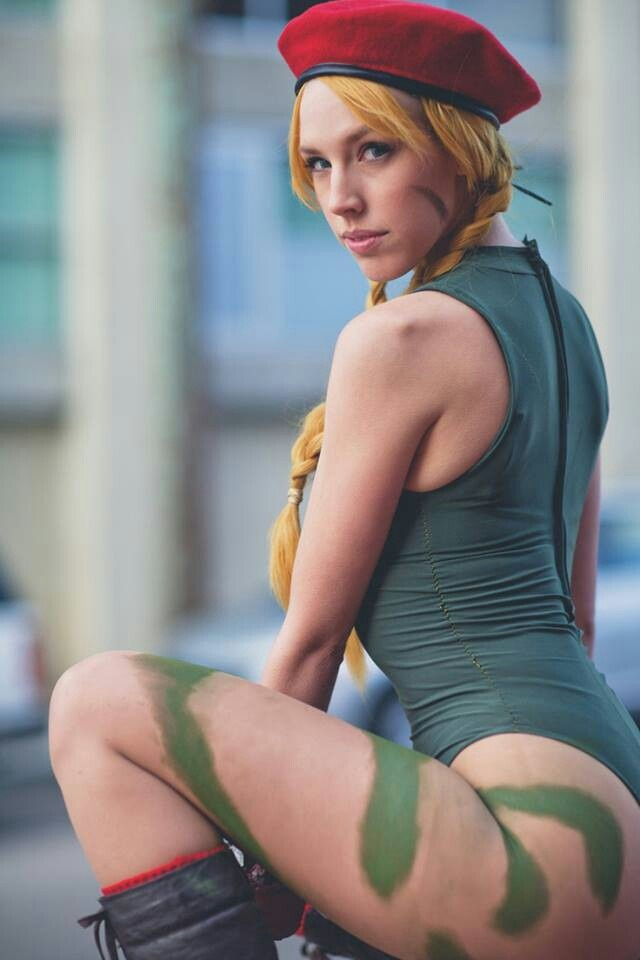 Retro redhead girl