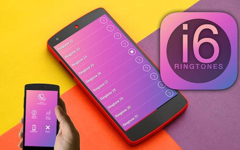 iPhone 6 Ringtones - Imagine you have an iphone 6 but because you love android you switched to a new model but at the same time you want to keep those popular iphone ringtones on your new device, Many of us want to change to the brand-new S6 it's doubtless a piece of art, One very important thing you should get into the habit is to download special list of best and the 2015 newest ringtones and sound effects to adore top iphone ringtones.