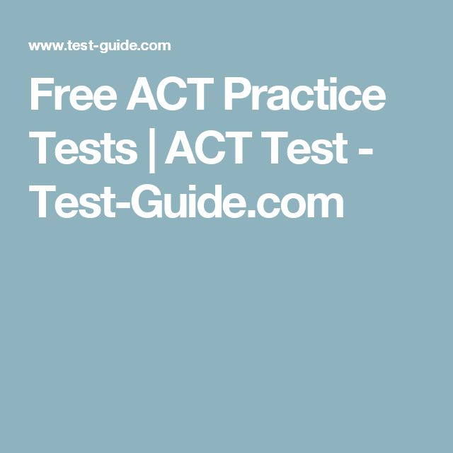 printable act practice test 1000 ideas about free act practice test on 24055 | 276ee37e9786359e647d7332ee64cd12