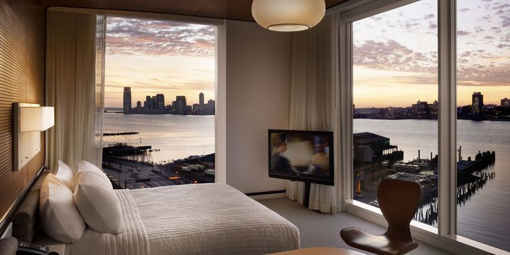 Best Hotels in New York City - NYC Luxury and Boutique Hotels