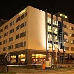 Hotel tęczowy młyn kielce in Poland