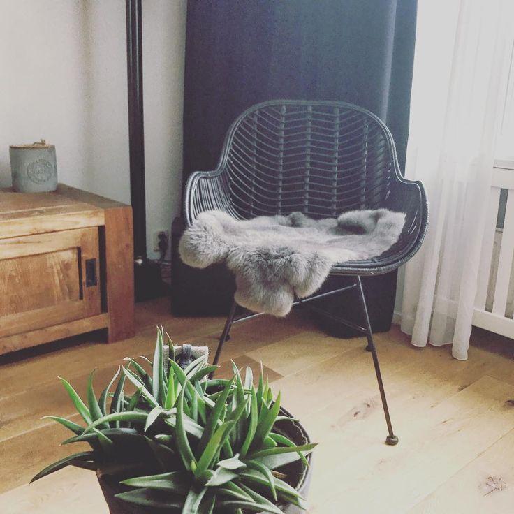 #kwantuminhuis Stoel TREVI > https://www.kwantum.nl/meubelen/stoelen/eetkamerstoelen @sk_homemadeliving