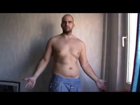 como bajar la panza sin ejercicio