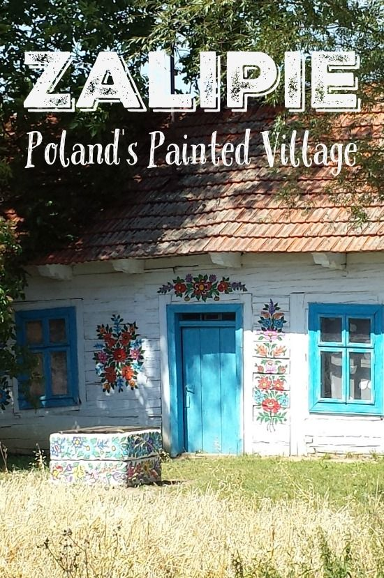Zalipie_the_painted_village_in_Poland.jpg (550×829)