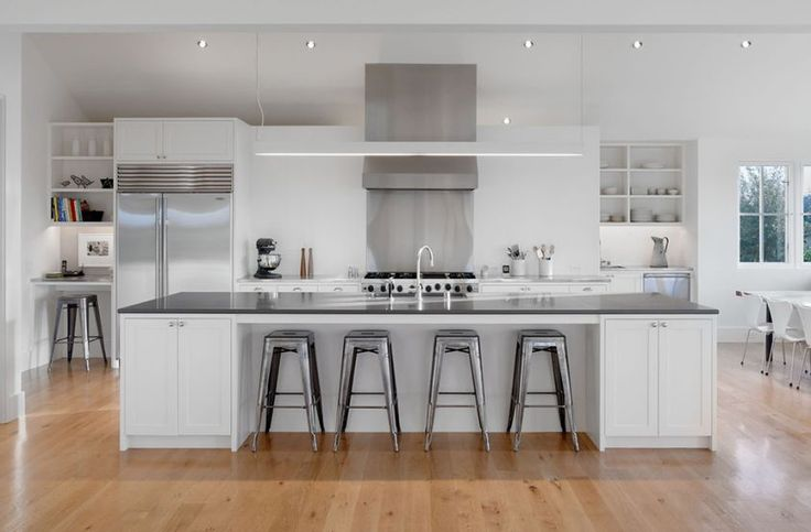 Guide To Choosing The Right Kitchen Counter Stools