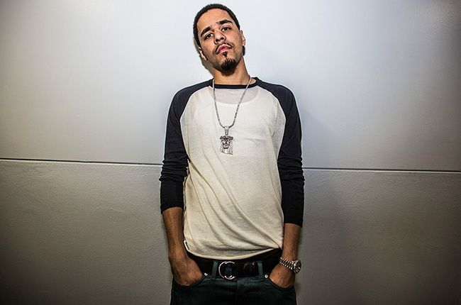 J. Cole's 'Born Sinner' Album Jumps To No. 1 On Billboard 200, Surpasses Sales of Kanye West's 'Yeezus'