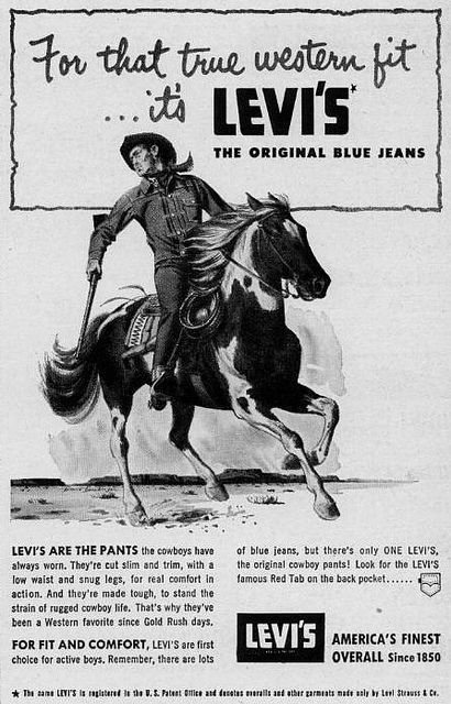 For That True Western Fit