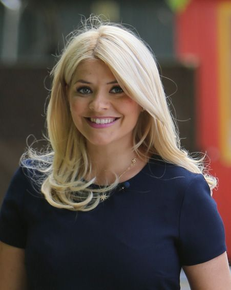 ... This Morning presenter Holly Willoughby has revealed she wasn't initially attracted to her TV producer husband Dan Baldwin. Description from celebritygossipuk.com. I searched for this on bing.com/images