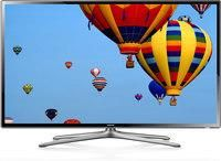 """46"""" 1080p LED TV LED edge backlight for high picture contrast,120Hz refresh rate plus backlight scanning for blur reduction,Internet-ready Smart TV with dual-core processor for improved web... More Details"""