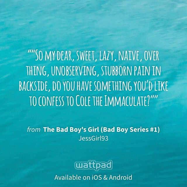 Good Girl Bad Boy Quotes: 1000+ Bad Boy Quotes On Pinterest