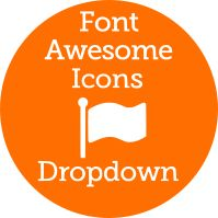 FontAwesome Icons Dropdown - our.umbraco.org