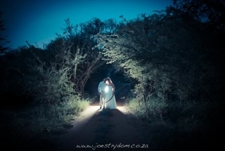 From a recent wedding shoot in Hoedspruit - South Africa. www.joestrydom.co.za