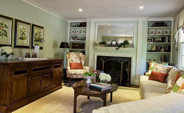 modern living rooms, home staging tips for small rooms