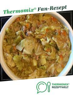 Mar 18, 2020 – Savoy stew grandmother's style, #grandmothers #savoy #souphealthy #Stew #Style