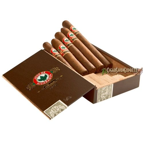 New Online Cigar Deal: Joya de Nicaragua Antano Tasting Sampler – $30.15 added to our Online Cigar Shop https://cigarshopexpress.com/online-cigar-shop/cigars/cigars-cigar-samplers/joya-de-nicaragua-antano-tasting-sampler/ Cigar samplers make great holiday presents that will increase your fame and enjoyment. They are also a great way to introduce your friends to a wide variety of premium handmade ...