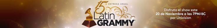 Productores en Uruguay - @productoresUy: Hoy es el día de los Latin GRAMMY