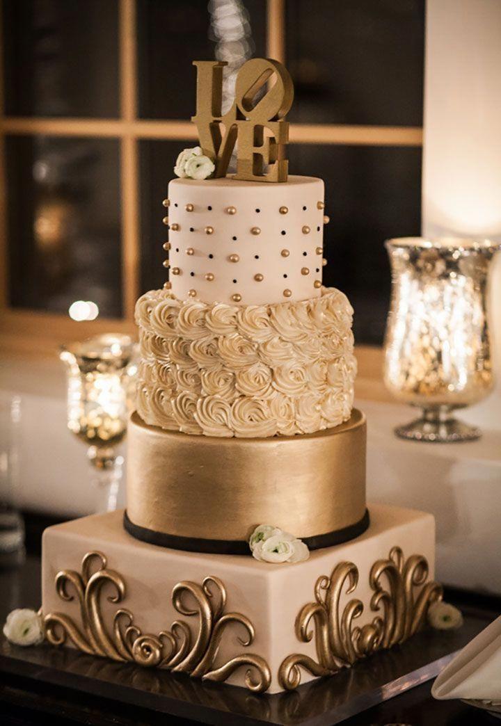 Buttercream Wedding Cakes Gaya's Cakes Confections