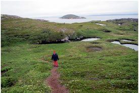 Battle Harbour, Labrador (Photo by Diane Griffin)