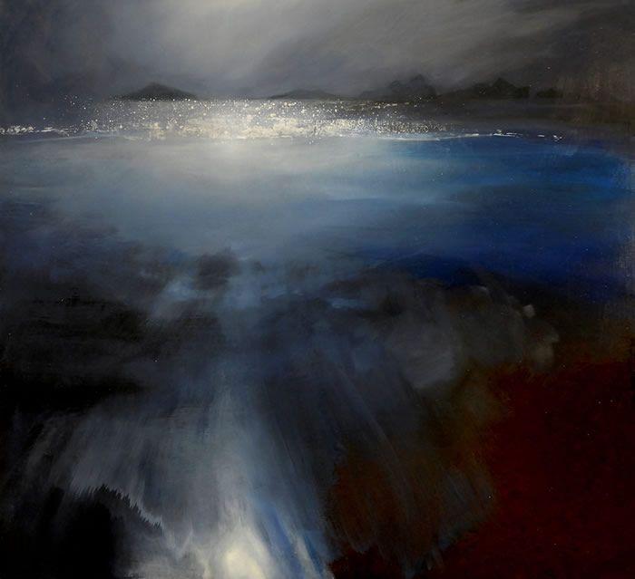 """Heimaey Iceland "" by Beth Robertson Fiddes (gallery 1)"
