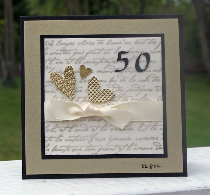 Gift Ideas 50th Wedding Anniversary: 25 Best Images About 50th Anniversary Party On Pinterest
