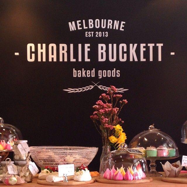 Melbourne meringue bakery
