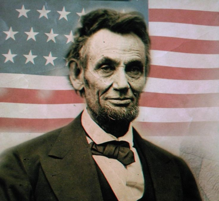 was abraham lincoln america's greatest president Abraham lincoln presided over the most tumultuous period of america's history: the american civil war he was elected to the presidency in 1861 and served until his assassination in 1865.