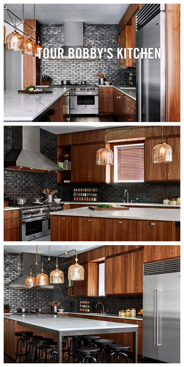 Learn Kitchen Design   24 Best Bobby Flay Powered By Bluestar Images On  Pinterest
