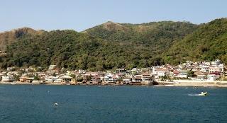 Tyger by the Tail: Taboga Island