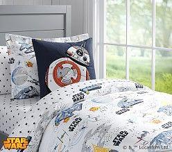 Star Wars™ Millennium Falcon™ Duvet Cover