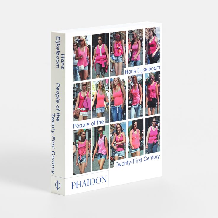 People of the Twenty-First Century | Photography | Phaidon Store