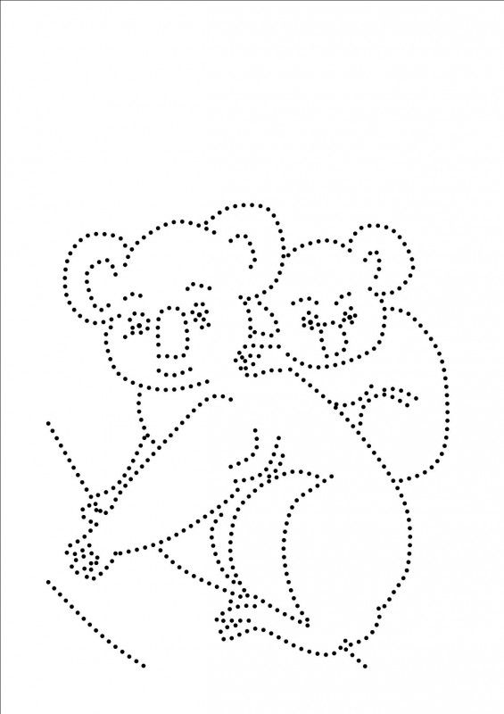 55 besten fadengrafik tiere bilder auf pinterest fadengrafik tiere basteln und papierstickerei - Fadenkunst vorlagen ...